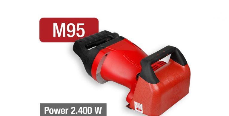 Macroza - M-95 - Mbaapora